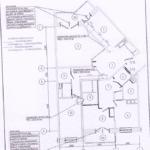 Фото План квартиры с нанесением проектных решений